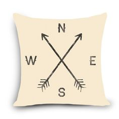 Fun Decorative Sayings Pillows