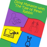 Makaton - The Tale of Peter Rabbit Tales Of Beatrix Potter, Peter Rabbit, Have Fun
