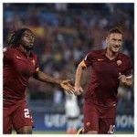 TOTTICSKA Moskow akan menghadapi AS Roma dalam lanjutan Liga Champions dan klub dari Rusia itu tidak hanya akan menjaga Francesco Totti sendiri dalam laga nanti.