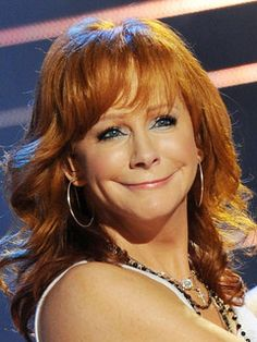 Love this great pic of #Reba!!! #CountryMusic