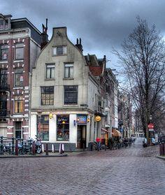 Café Brandon, Amsterdam
