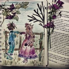 Dibujo....  #libro #leer #leyendo #books #read #libros #book #lectura #literatura #reading #fairyoak #bombusmedia #fairy #oak #dibujo #draw #dibujar #lapices #lapiz #shirley #shirleypoppy #poppy #shirleydibujos #floxpolimon #carandache #floxpolimondraw #periwincle #elisabettagnone #dibujosalapiz #dibujodeflox @bombusmedia @_fairy_oak @fairy.oak__