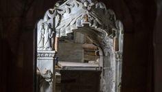 Вести.Ru: В Храме Гроба Господня творятся необъяснимые вещи