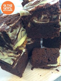 You might be thinking how brownies have made our Healthy Eating board - well when they're made using EasiYo Yoghurt, they make the cut! Greek Yoghurt, Yogurt, Qvc Kitchen, Cooking Recipes, Healthy Recipes, Different Recipes, Recipe Using, Brownies, Healthy Eating