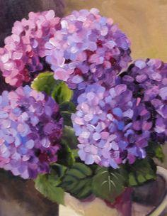 Nel's Everyday Painting: 6/27/10 - 7/4/10