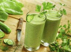 Juice Up! These Derms Have The Recipe for Better Skin