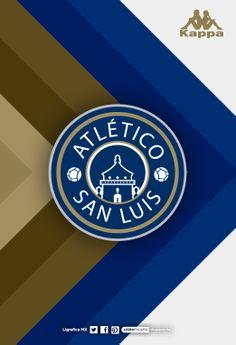 @Atletico San Luis • LigraficaMX 020214CTG(3) #Kappa
