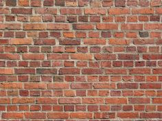 brickwall texture 3: Series of various brickwalls or brick-based walls. There are more than 50 unique textures with old and new bricks, with and without cracks, half-timbered walls, different lights etc etc and very small grid distortion.Check out all my brickwalls on SXC:htt