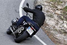 Fotos BMW R nineT