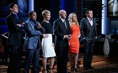 Meet the six sharks who will be on the panel in season eight of Shark Tank, which premieres tonight on ABC. What do you think? Are you a fan of the reality series?