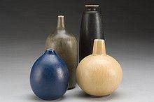 Saxbo Vases