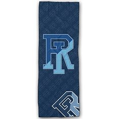 Rhode Island Rams Yoga Mat Towel *** Want additional info? Click on the image.  This link participates in Amazon Service LLC Associates Program, a program designed to let participant earn advertising fees by advertising and linking to Amazon.com.