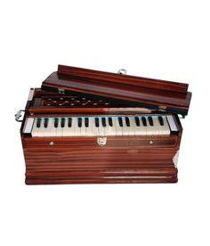 Musical Empires  Without Stopper Harmonium