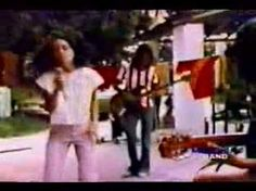 Novos Baianos - A Menina Dança