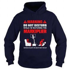 I Love Watching Mar T shirts