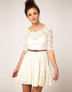 Bridal Shower Dress! <3