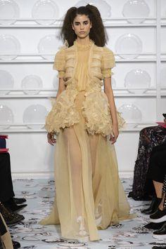 Spring 2016 Couture   Schiaparelli Collection