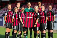 This Football Club Is The First To Pay Its Women And Men Equally