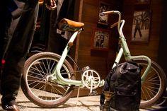 Bike by Fabbrica Creativa