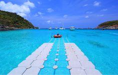 The Beautiful Racha Island @ Phuket Paradise Island, Phuket, Wonderful Places, My World, Thailand, Beach, Outdoor Decor, Beautiful, The Beach