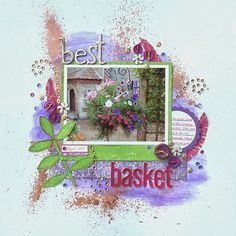 The Studio Challenges: 27th Oct - Pinterest by Anna White-Sharman