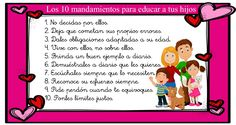 los-10-mandamientos-para-educar-a-tus-hijos