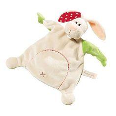 Doudou Conejo Doudou modelo conejo. Edad recomendada a partir de 0 meses.  Mas Info: http://www.petchibebe.com/shopping/products/27-0-6-Meses/5891-Doudou-Conejo/