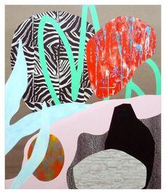 Marc Freeman / Works / works on canvas