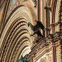 a must see in #Umbria #Orvieto
