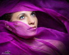 Lisette by John Bouma on 500px