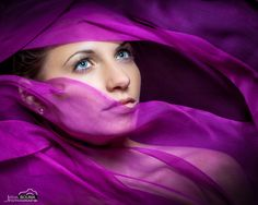 Lisette by John Bouma on 500px