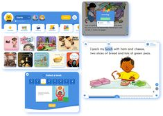 Reading practice has never been easier with Rivet, a reading app with over FREE leveled books for kids. Leveled Books, Reading Practice, Struggling Readers, Free Reading, Second Grade, Teacher Resources, Elementary Schools, Classroom, Student