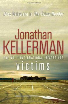 Victims (Alex Delaware) by Jonathan Kellerman http://www.amazon.co.uk/dp/0755374525/ref=cm_sw_r_pi_dp_4QtKwb064ACDB