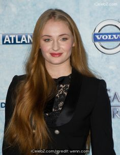 Sophie Turner Photo Season 4 premiere of 'Game of Thrones' held at Guildhall - Arrivals http://www.icelebz.com/events/season_4_premiere_of_game_of_thrones_held_at_guildhall_-_arrivals/photo27.html