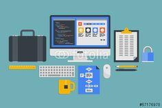 Vektor: Web programming development