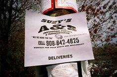 Suzy's, Berkshires