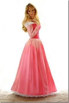 Real Life Disney Princesses: Aurora