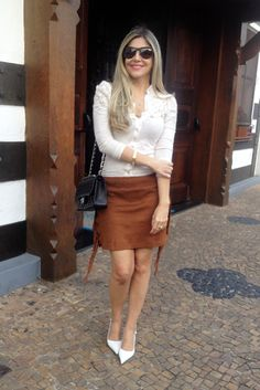 Blog da Patty Pessutti: Look do dia