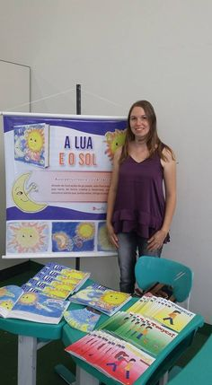 Luiza Salla - Projeto Autores & Livros no Centro Cultural Morada do Sol (PIANO) 04-03-17