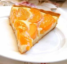 recette tarte abricots au thermomix, une tarte pour votre goûter. Une délicieuse tarte croustillante et fondante à la fois