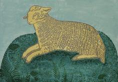 The Lamb: Kate Hanlon