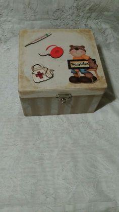 Caixa de remédio