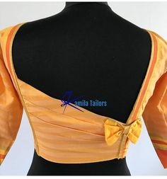 Simple Blouse Designs, Saree Blouse Neck Designs, Stylish Blouse Design, Bridal Blouse Designs, Latest Blouse Neck Designs, Designer Blouse Patterns, Designer Dresses, Sleeves Designs For Dresses, India