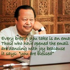 Prem Rawat - I am @home with the Ultimate Company within (me) ♥
