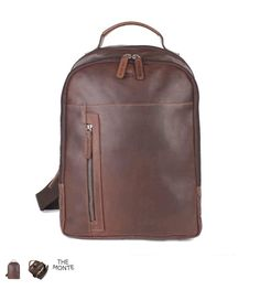 The Monte backpack