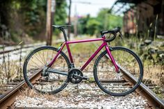 Bishop Bikes Velocolour