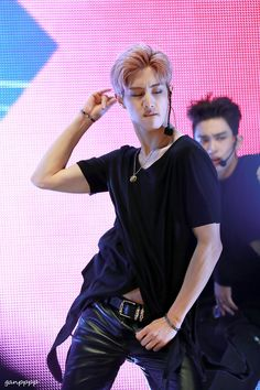 GOT7 MARK TUAN 150913 THE K FESTIVAL