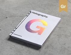 "Check out this @Behance project: ""Holography."" https://www.behance.net/gallery/27115045/Holography"