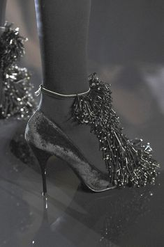 Stéphane Rolland at Couture Fall 2008 (Details)
