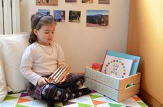 Rincón de la calma 5 cuentos relajantes 2 libros de mindfulness en familia Yoga For Kids, Diy For Kids, Peace Education, Reggio Emilia, Baby Room Decor, Reading Nook, Conte, Toy Chest, Playroom